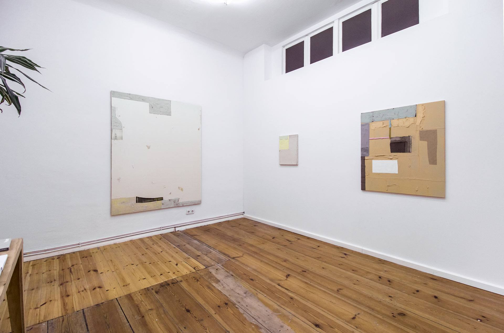 Lawrence Power, catalog, the landing strip, Berlin, 2017